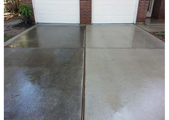 Appling Power Washing